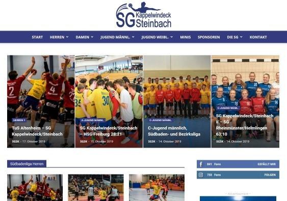 sg-webseite